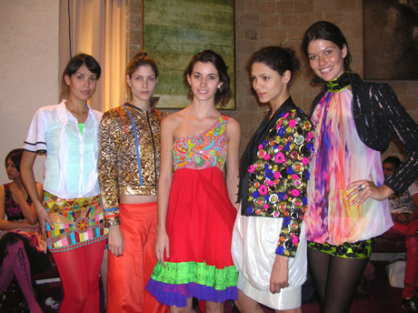 Foreign Models