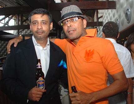 Ashwin Deo & Narendra Kumar Ahmed