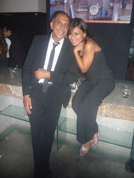 Alex Kuruvilla & Malini Agarwal