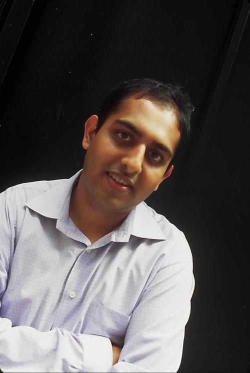Anubhav Pal