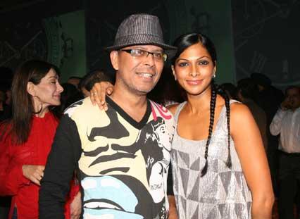 Narendra Kumar Ahmed and Nina Manuel