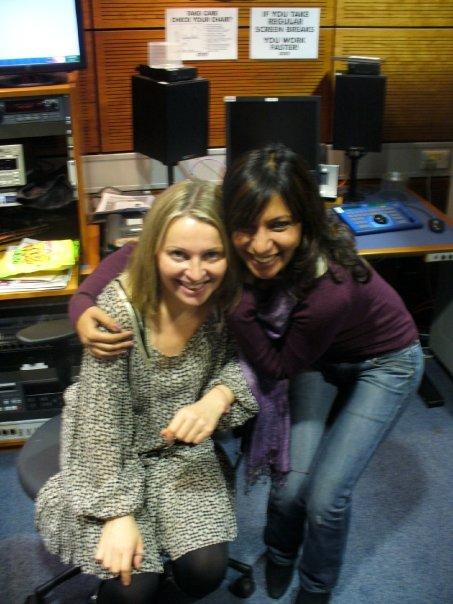 Nikki Bedi & Me