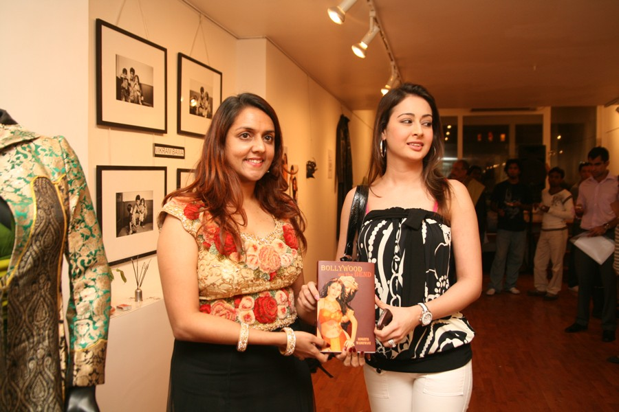 Sangeeta Wadhwani and Preeti Jhangiani