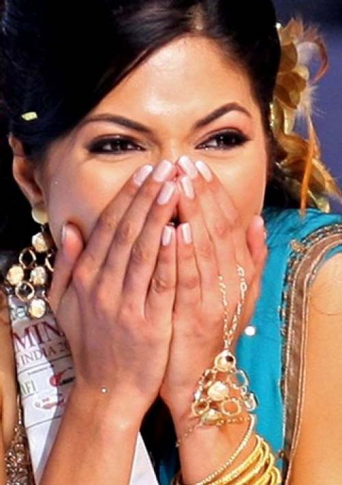 Femina Miss India 2009