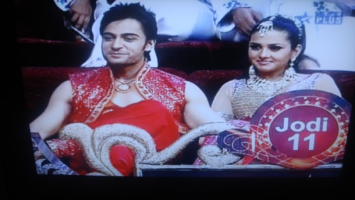 The Winning Jodi!