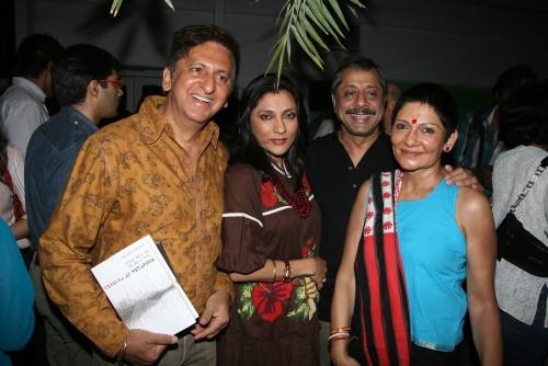 Kailash & Arti, Naresh, Madhu
