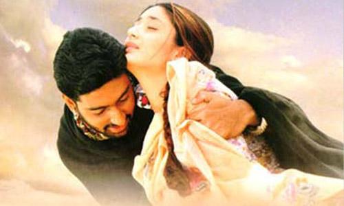 Bollywood : Kareena Kapoor et Abhishek Bachchan oublient leur passé !!