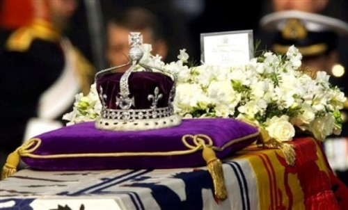The Kohinoor Diamond