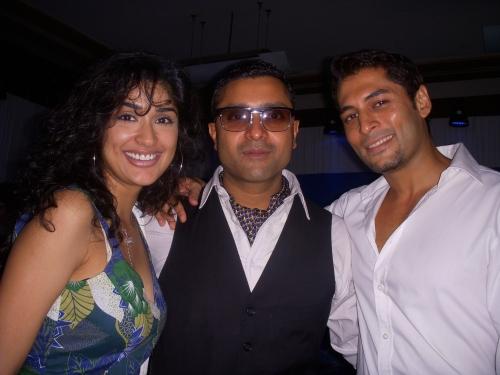Anjala, Ash & Tarun