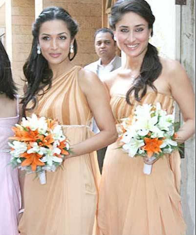 Malaika Arora Khan and Kareena Kapoor
