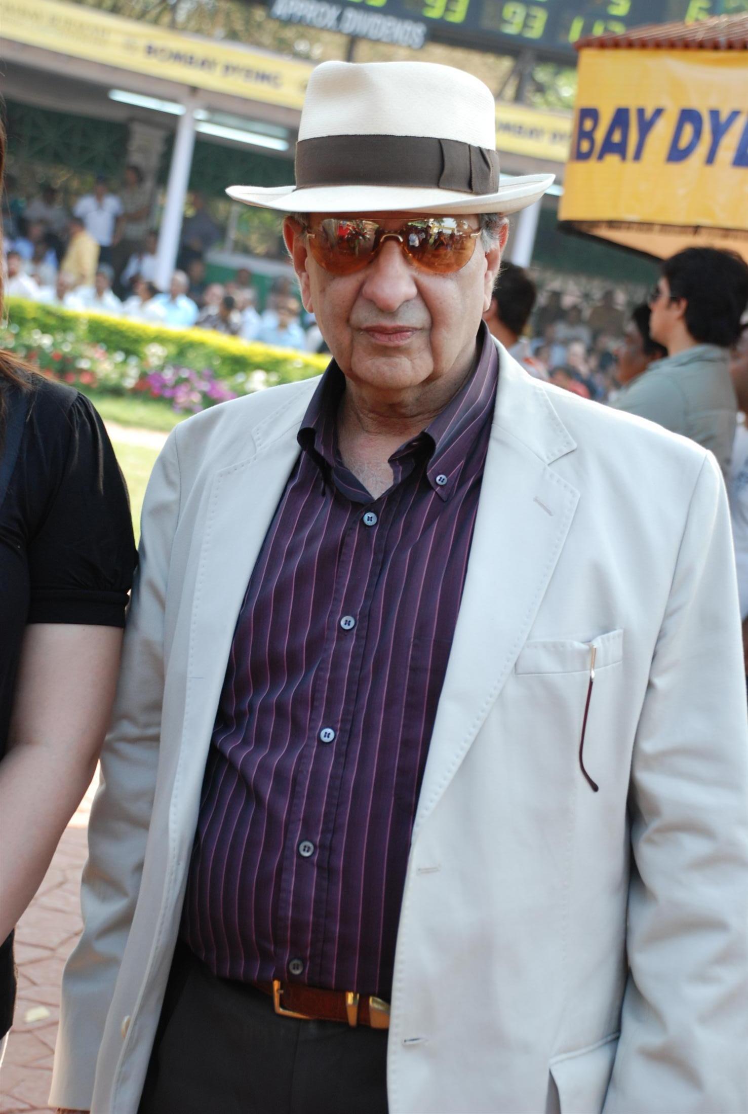 Cyrus Poonawala