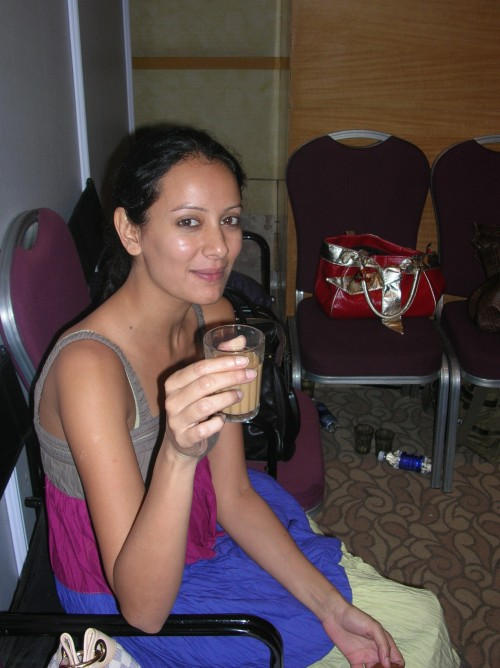 Shonali Rosario