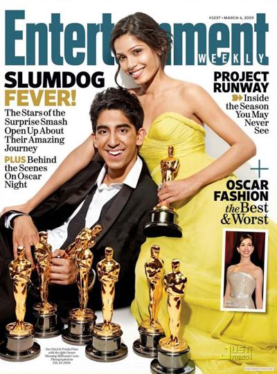 Slumdog Fever