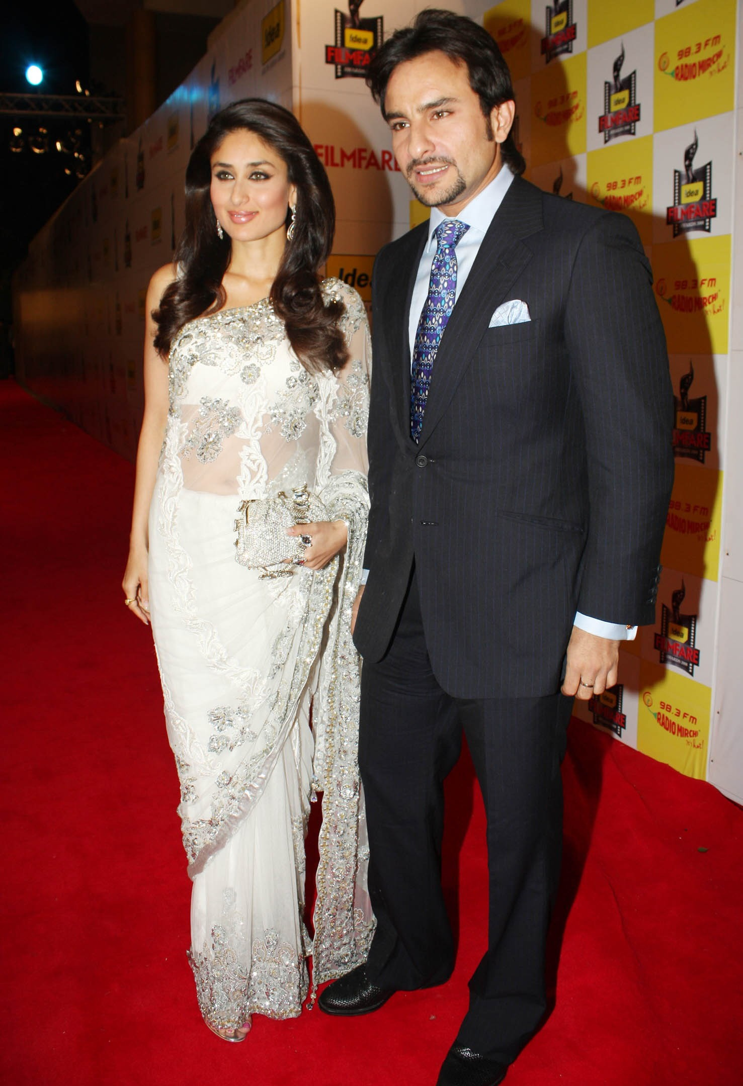 54th Filmfare Award Winners! | MissMalini