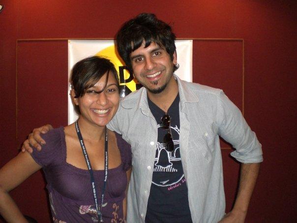 Malini & Siddhartha Khosla