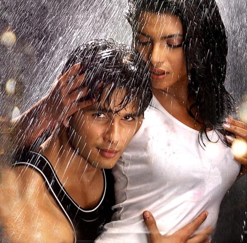 Shahid Kapoor & Priyanka Chopra