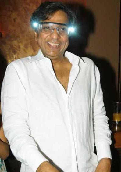 Kishen Mulchandani