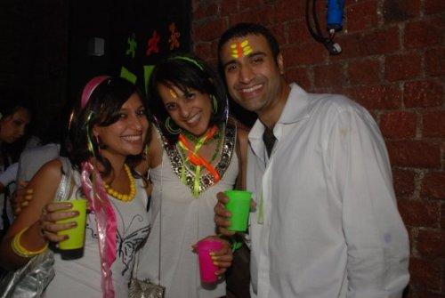 Me, Sheetal & Navraj Lehl