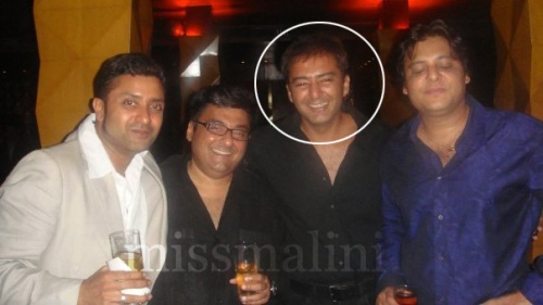 (circled) Kamal