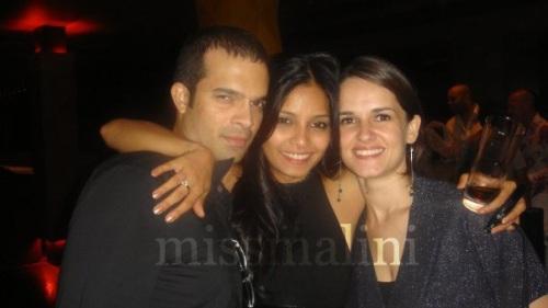TC, Junelia, Nath