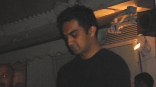 Aamir Khan profile