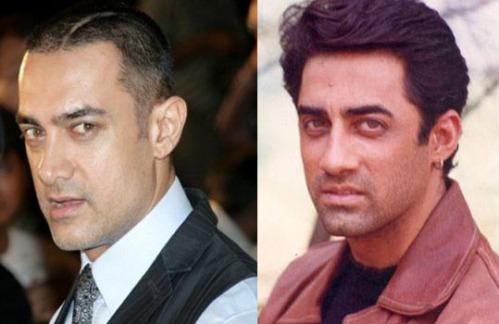 Brothers Aamir & Faisal