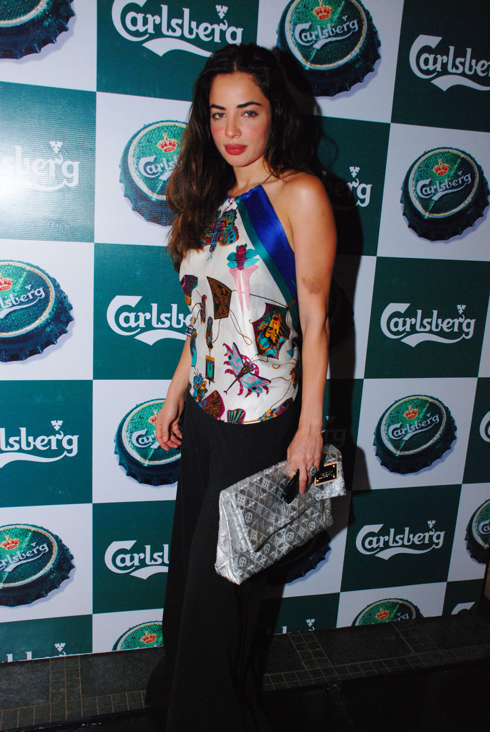 Ayesha Thapar