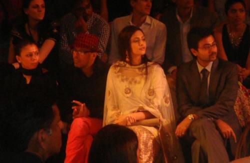Narendra Kumar & Sonam Kapoor