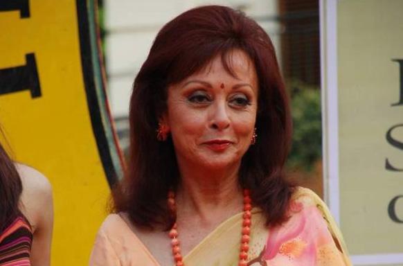 Maureen Wadia