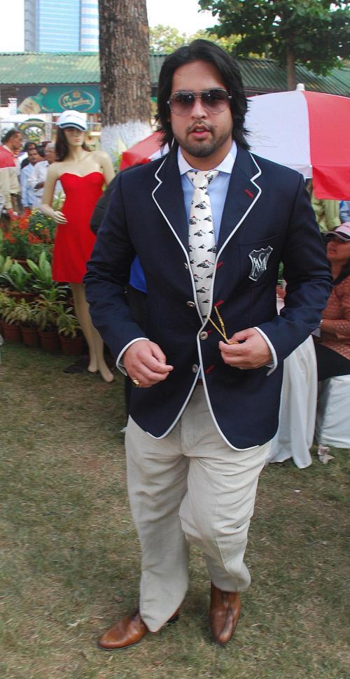 Siddharth Mallya