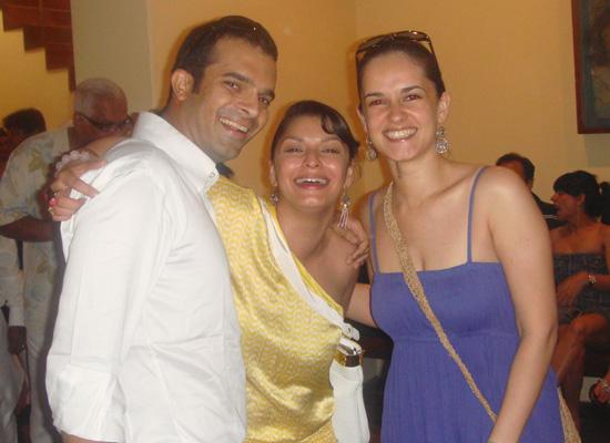 TC & Nathalie