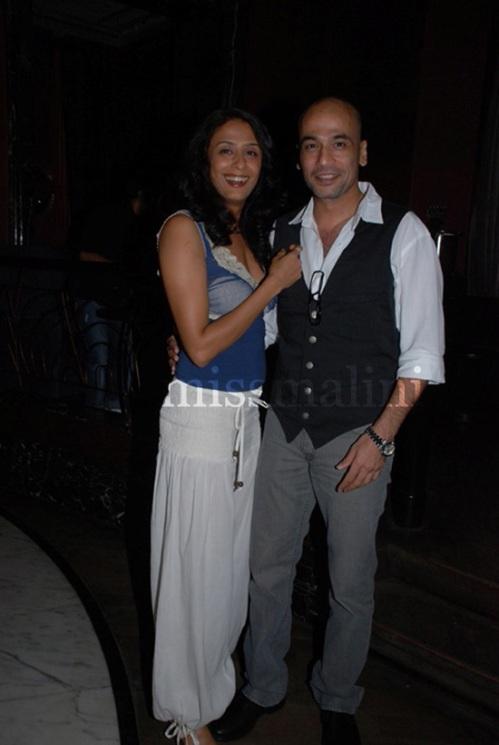 Achint Kaur & Mohan Kapoor