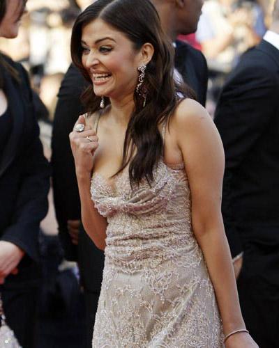Aishwarya Rai (photo courtesy indiatarget.com)