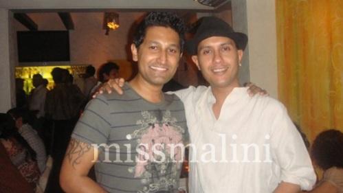 Rij and Deepak