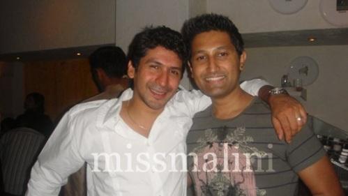 Prashant & Rij
