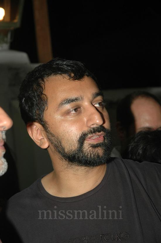 Srinivasan Jain