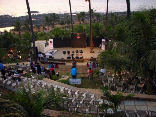 Bandra Amphitheater