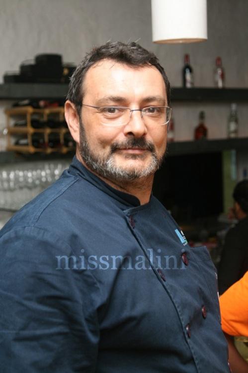 Chef Max