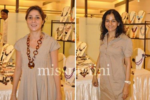 Haseena Jethmalani and Penny