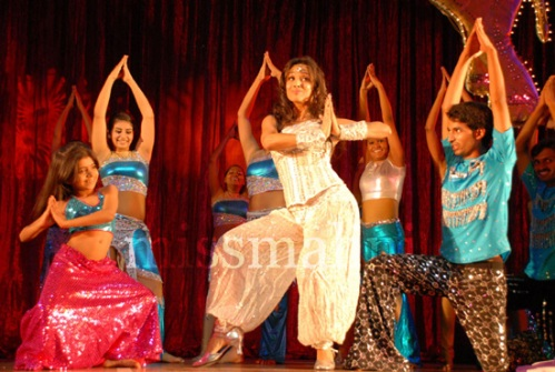 Mallaika Arora Khan